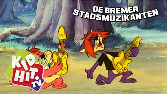 Bremer Stadsmuzikanten 06 De vijfde muzikant