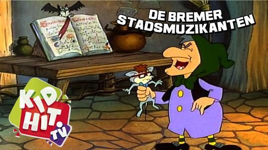 Nieuwe aflevering Bremer Stadsmuzikanten
