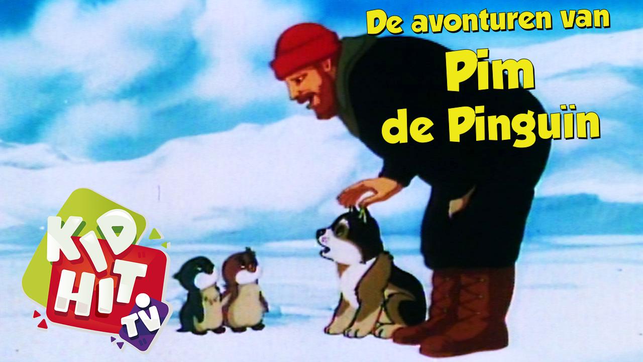 Pim de Pinguin deel 1