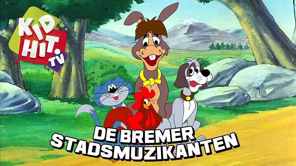 Bremer Stadsmuzikanten